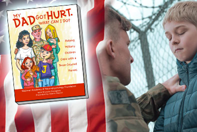 Military Children's Project Book is Now Available!