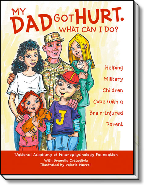 New Foundation Book Is Now Available!