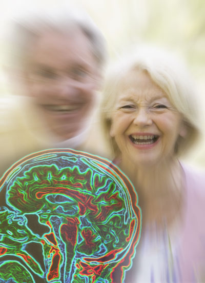 Your resource for the latest information on memory disorders and their treatment